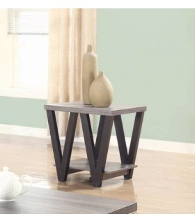 Ridgeline Night Table
