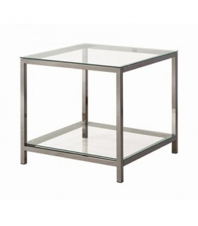 Cambridge Stair Stepper Bunk Bed White. Twin/Twin