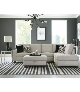 Acadia Mission Bunk Bed