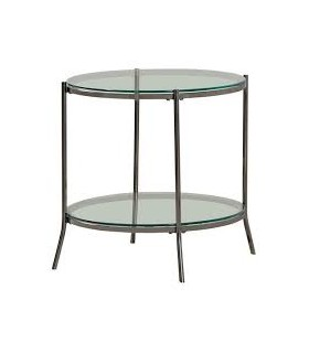 Ridgeline Honey Twin over Full Loft Bed