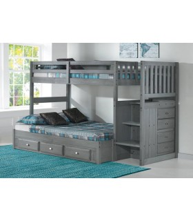 Jessica Platform Bedroom Set