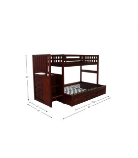 Miranda Bedroom Set. - maranatha furniture